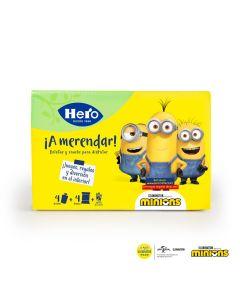 Pack Merienda Minions
