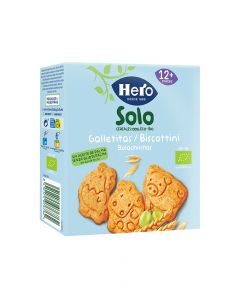Galletitas Animales Hero Solo