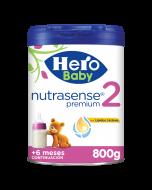 Leche 2 Nutrasense Premium
