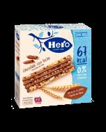 Barritas Hero Línea de Chocolate con Leche