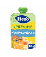 Bolsitas Hero ¡Mi Fruta! Mediterráneo