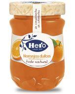 Confitura de Naranja Dulce