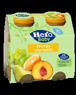 Baby zumitos frutas variadas